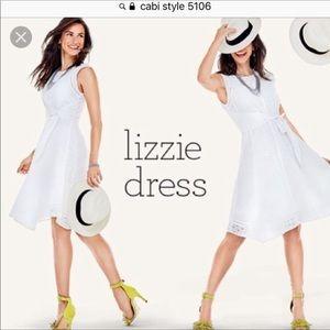 Cabi Liszt midi dress
